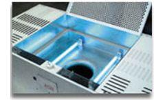 Microcon - Model CD-HUV - Center for Disease Control
