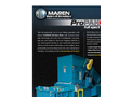 Maren Propak 60 Full Eject Closed Door Baler