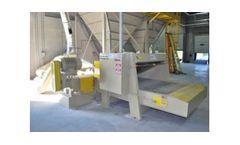 Maren - Pinch Conveyor Shredder