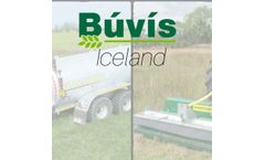 New Importer in Iceland