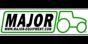 Major Equipment