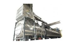 Mavitec - Recuperative Thermo Oxidizer