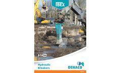 IBEX Breakers-  Brochure