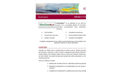Monitorplus Services Brochure