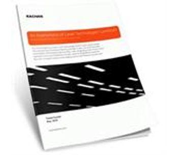 An Assessment of Cavet Technologies` LumiSmart