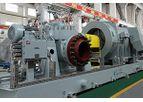 Tane - Model BB1 - Axially Split Casing Pump