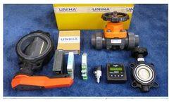 Uniha - Chemicals & Spare Parts  Services