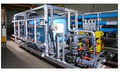 UNIHA - Industrial Water Treatment System
