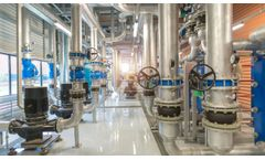 Ring Technology for Industrial Water Treatment