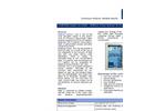Online Analyser for Iron Brochure