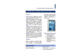 Online Analyser for Manganese Brochure
