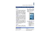 Online Analyser for Zinc Brochure