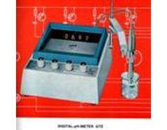 pH Meter G151
