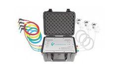 Model CS PM 600 - Mobile Current/Effective Power Meter