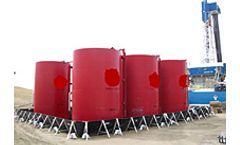 SafeGuards PREVENT - Portable Large Spill Containment Systems