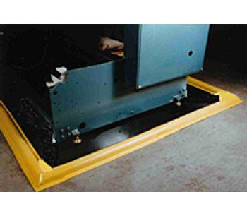 SafeGuards PREVENT - Make-A-Berm - Portable Spill Containment