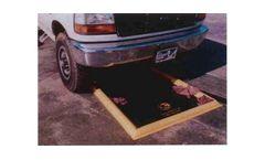 SafeGuards - Maintenance Spill Pads
