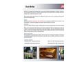 Eco-Brite - Single Foil Membrane- Brochure
