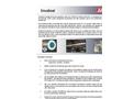 EncaSeal - Model 130 - Micron Membrane- Brochure