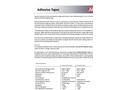Apollo - Adhesive Tapes Brochure