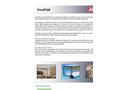 EncaClad - Model 345 - Micron Membrane Brochure