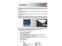 Terrethene - Multi-Layered Membrane Brochure