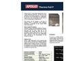 Thermo-Foil - Model P - Reflective Membrane Brochure