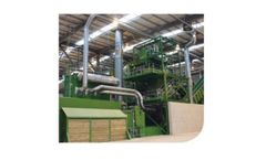 Semi-Automatic Sorting Plant