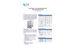 QUA FEDI-2 - Fractional Electrodeionization - Datasheet