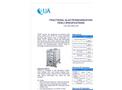 FEDI – EDI -The Conventional Process – Datasheet 2