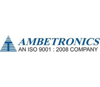 Ambetronics - Model GT 2000 - Gas Transmitter/Sensor