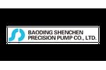Baoding Shenchen Precision Pump Co.,Ltd