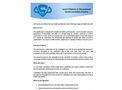 Level 5 Diploma Course in Occupational Health and Safety Practice - Brochure