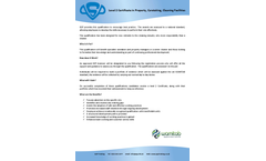 Level 2 Property, Facilities & Caretaking Certificate - Brochure