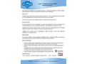 Levels 1 - 3 Diploma for Sustainable Recycling Activities - Brochure
