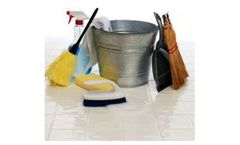 Level 2 Award or Certificate in Cleaning Principles
