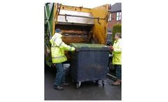 Level 2 - 4 Sustainable Waste Certificates / Diplomas