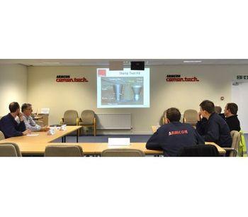 Advanced Operator Training