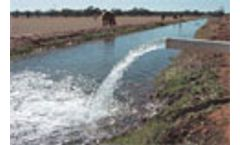 Nitrate concentrations of groundwater increasing in many areas of US