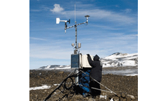 Soil climate monitoring in Antarctica