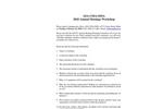 ASA-CSSA-SSSA 2010 International Annual Meetings - 2010 Workshop Proposal Form Brochure (PDF 11.6 KB)