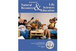 Journal of Natural Resources and Life Sciences Education