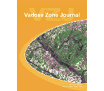 Vadose Zone Journal
