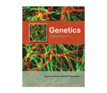 Genetics: A Laboratory Manual