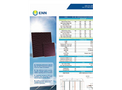 ENN EST Series PV Modules Brochure