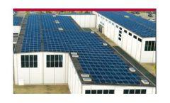 PlanTec - Photovoltaic System