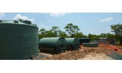 Aqueous - Sewage and Wastewater Treatment Systems