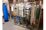 Aqueous - Hospital Water Treatment Systems
