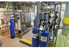 Aqueous - Pure Water Supply System