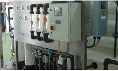 Aqueous - Reverse Osmosis Membrane Systems